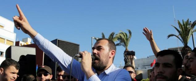 Maroc: arrestation de Zefzafi, un des leader de la contestation au Rif
