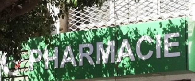 Pharmacie: le marché algérien estimé à 3,3 milliards d'euros à fin 2016