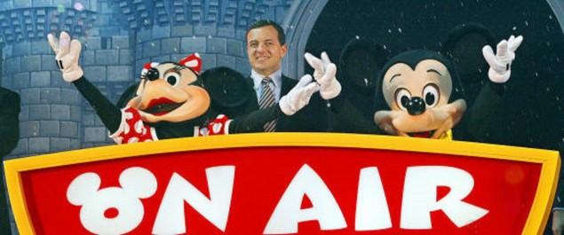 Disney avoue faire l'objet d'un chantage après le vol d'un film inédit (médias)