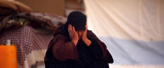 Syrie: le groupe jihadiste EI a exécuté 19 civils dont des enfan
