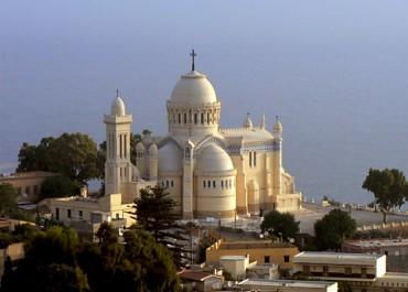 « Une messe pour la paix » le 7 juin à Alger