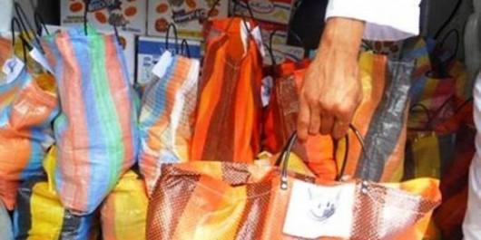 Sidi-Bel-Abbès: 58 000 familles bénéficieront du couffin du Ramadhan