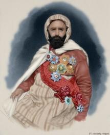 Pour le journaliste Robert Fisk, le véritable islam est représenté par l'Emir Abdelkader, pas Daech