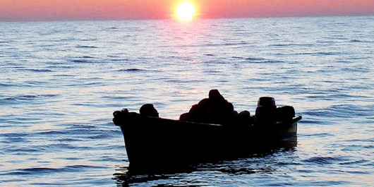 Ténès: 37 harraga interceptés depuis le début de l'année