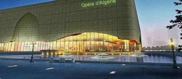 Programme du mois de ramadan de l'opera d'alger : un calendrier marqué par l'absence de la musique berbère