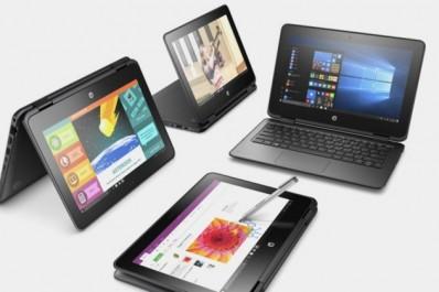 HP et Acer annoncent leurs PC portables pour Windows 10 S