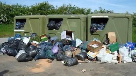 Béchar : Les ordures envahissent la ville