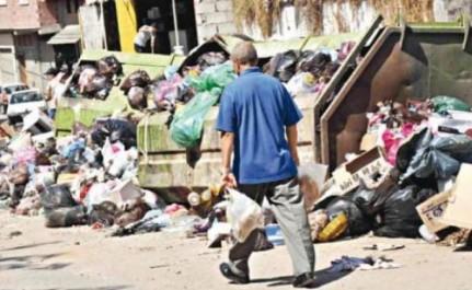 Guelma: 3.709 tonnes d'ordures ménagères traitées durant le ramadhan par le CET d'Héliopolis