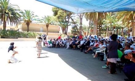 Ouargla: camps d'été pour plus de 6.000 enfants cette saison