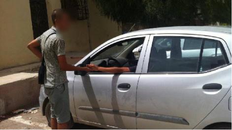 Sûreté nationale: 184 parkings anarchiques recensés en avril dernier à Alger