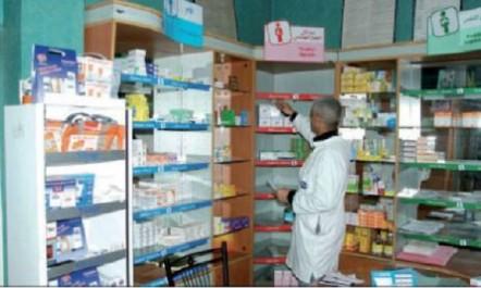 Offre de formation de vendeur en pharmacie Les pouvoirs publics appelés à plus de contrôle