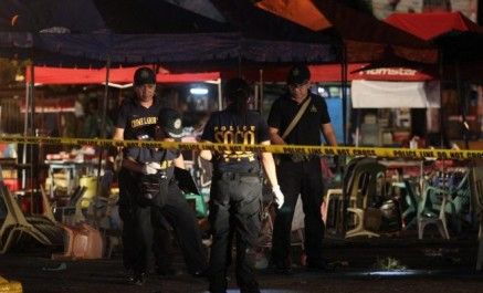 Philippines: 2 explosions font au moins 2 morts