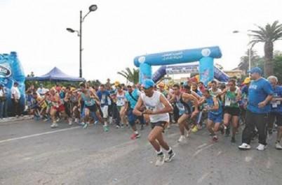 Semi-marathon international de béjaïa: les coureurs kenyans réalisent le doublé