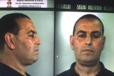 Photo- un ancien du fis arrêté en italie pour terrorisme