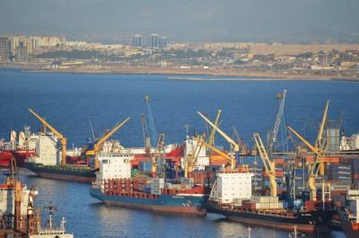 Lancement samedi d'une opération» ports bleus 2017″