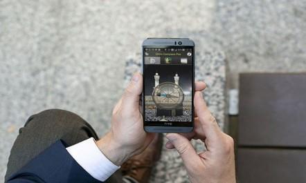 Adhan Algérie, une application mobile indiquant la qibla et les mosquées les plus proches