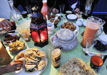 Alimentation: Quelques conseils pratiques pour passer un bon ramadan