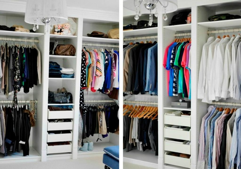 5 astuces pour bien ranger tes placards v tements for Astuce pour ranger sa chambre
