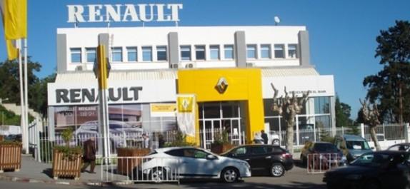 Renault Algérie : La Renault Symbol MIB mise en avant pendant le Ramadhan