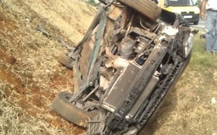 Tizi-ouzou: 2 personnes tuées dans un accident de la route