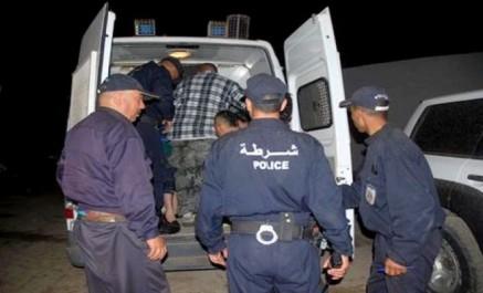 Arrestation de 95 individus et Saisie de 900 Boites de médicaments  depuis le début du mois de ramadhan
