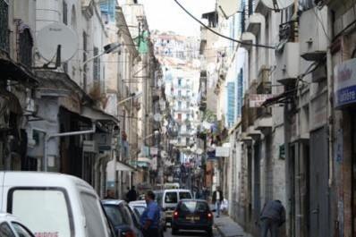 La rue Tanger va faire peau neuve
