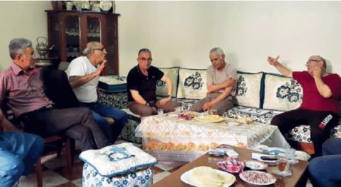 Le nouveau spectacle des Ateliers el Bahia soumis au débat: Saïd Bouabdallah opte pour un texte émirati
