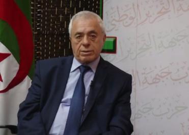 Saïd Bouhadja, fraîchement élu à la tête de l'APN:  «Nous sommes condamnés…à nous entendre»