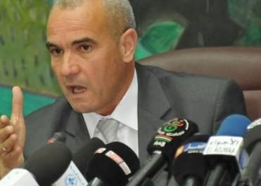 Saïd Lakhdari à la tête du groupe parlementaire du FLN