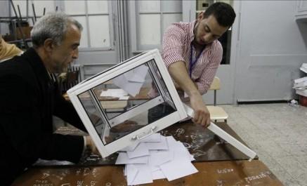 Législatives : 10 wilayas du pays autorisées à avancer la date du scrutin
