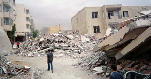 Il y'a 14 ans, le séisme de Boumerdès:  Pour ne pas oublier