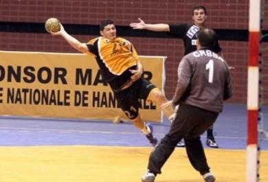 Handball: Coupe d'Algérie 2016-2017 Finales en série vendredi à Chéraga
