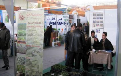 Le salon de l'investissement agricole et de l'Agroalimentaire revient ce Lundi: L'agriculture: un énorme gisement pour l'investissement