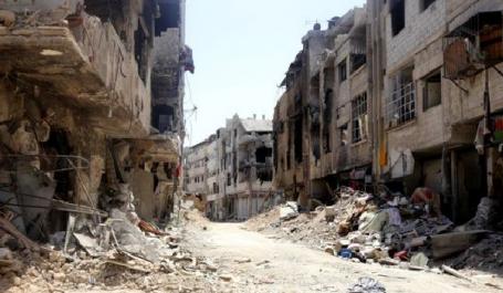Syrie: Au moins 60 civils tués dans des raids aériens de la coalition américaine