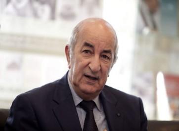 Urgent – Abdelmadjid Tebboune nommé premier ministre