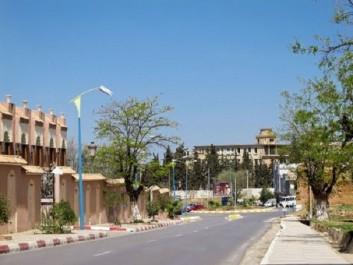 Tlemcen: Un Iftar sous une tente pour moins d'accidents de la route