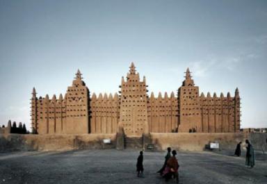 Trésors de l'Islam en Afrique : Une exposition-découverte