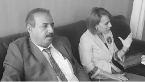 Le barreau des avocats de Constantine à Tamanrasset : Plaidoyer pour l'amendement des lois sur la lutte contre le trafic de drogue