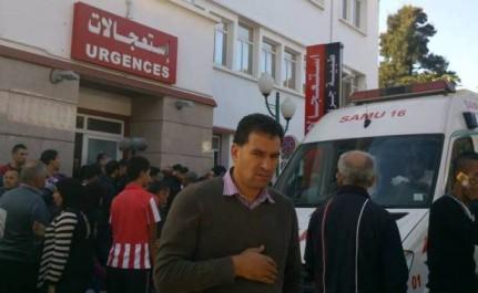 Santé : L'Algérie au 130e rang