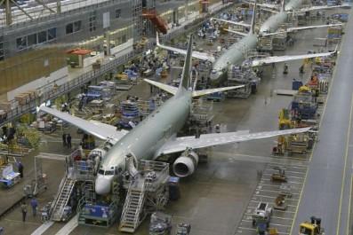 Projet d'usine en Algérie: Boeing nous répond