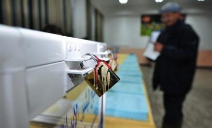 Direct – élections législatives en Algérie