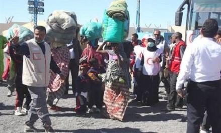 La présence des déplacés africains sur le territoire algérien sera réglementée (Tebboune)