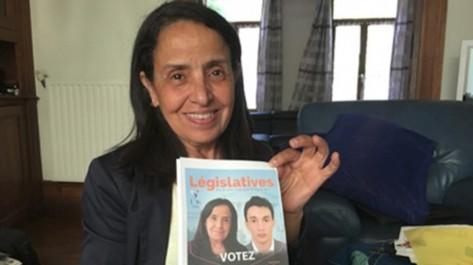 Une franco-algérienne candidate des écologistes au Pas de Calais