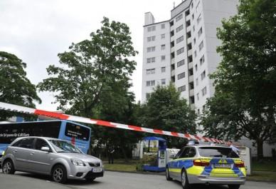 Allemagne: Un immeuble comportant un isolant inflammable évacué