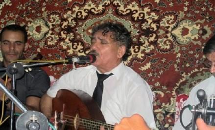 Le chanteur de chaâbi Sid Ahmed Zeghiche n'est plus