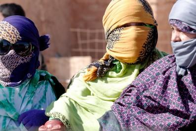 Journée mondiale des réfugiés: Un hommage aux réfugiés sahraouis