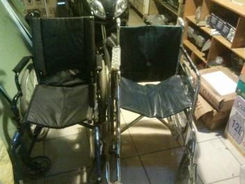 El-Bayadh: Don de fauteuils roulants à des handicapés