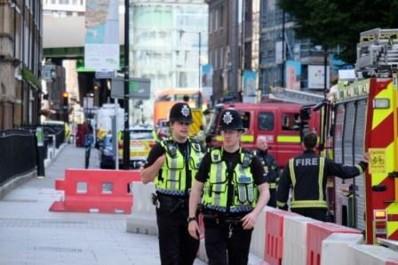Attentat de Londres : arrestation d'un 2ème suspect