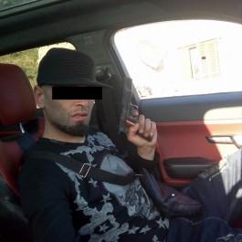 Le Pablo Escobar kabyle arrêté dimanche entre Bouira et Tizi-Ouzou