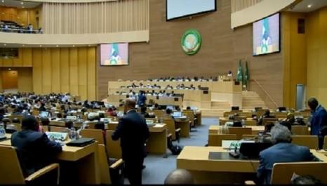 29è sommet de l'UA: travaux de la 31è session du Conseil exécutif de l'Union africaine